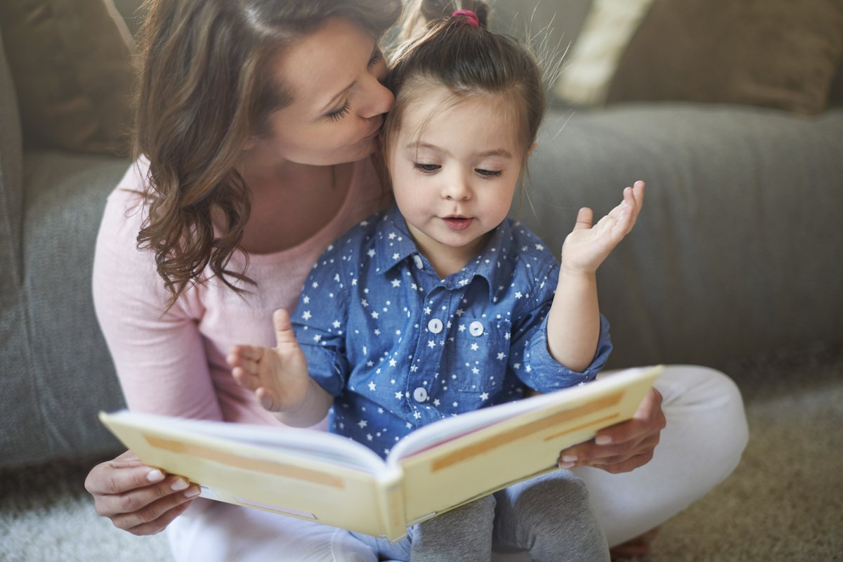 How to teach your child to read, learn to read