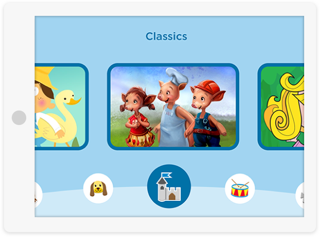 Homer Personalized Early Learning Programs For Kids 2 8